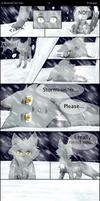 A ShadowClan Tale: Shadystar's Story - P2