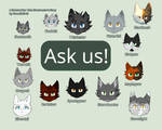 Ask the characters! - AST