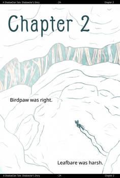 A ShadowClan Tale: Shadowstar's Story - 24 - Ch2