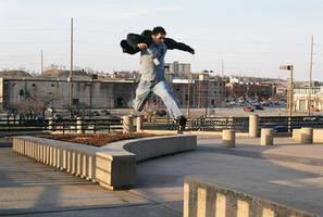 A jump B jump by Sunshine114