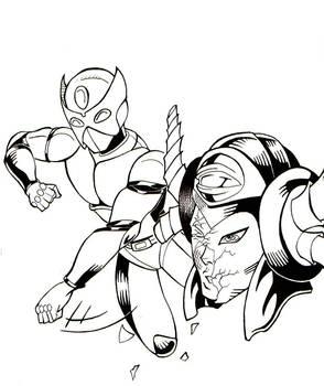 REQUEST- Kamen X Guy
