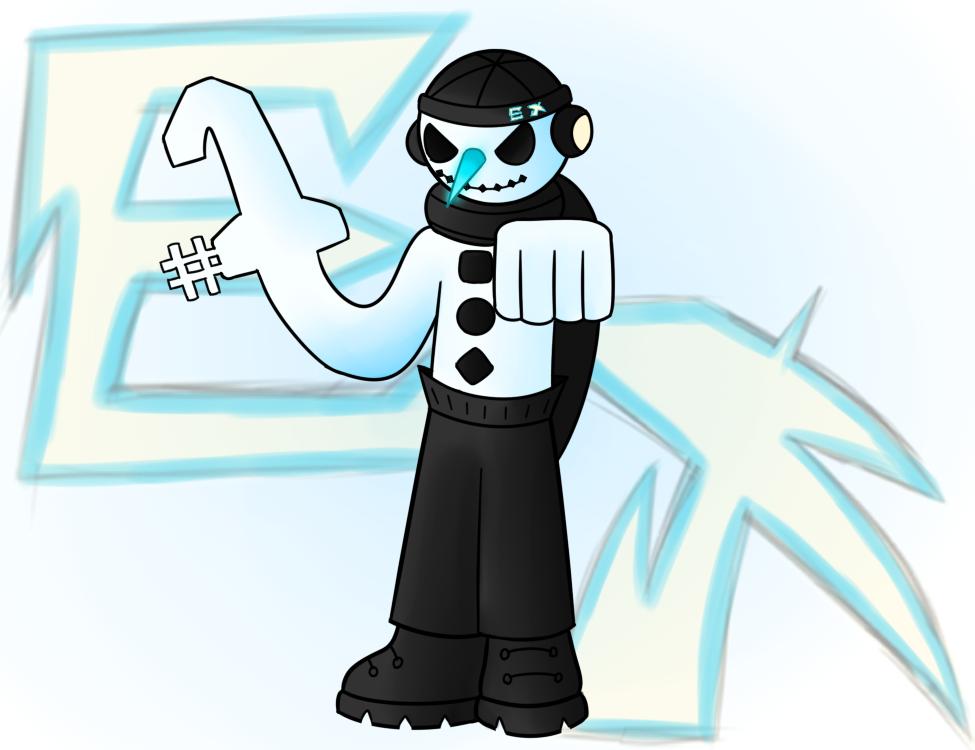 SnowmanEX711's Profile Picture