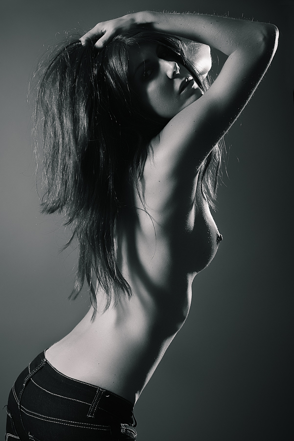 Kim I by Hely29