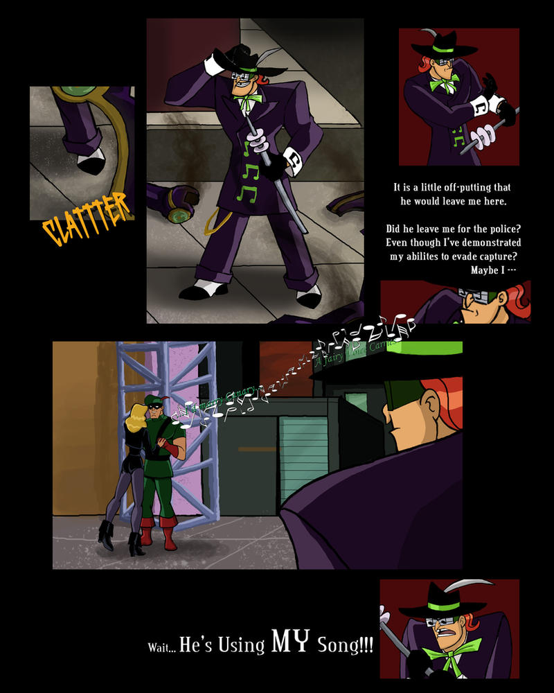 Music Meister: Afterward p3 by PlanetSeasoning