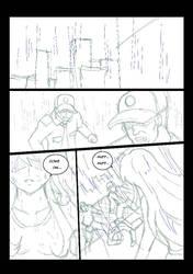 BattleGround Manga PG 1
