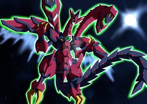 Epyon dragon