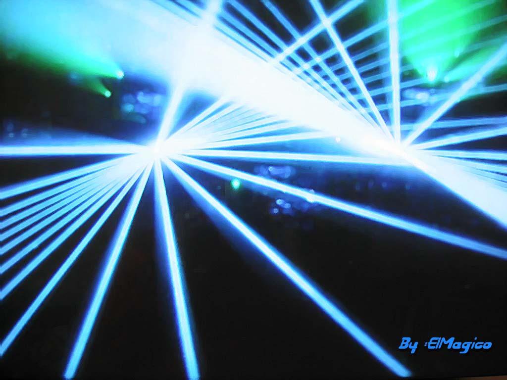 Psycho Lazer Show 02 by ElMachico on DeviantArt - photo#11