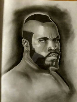 Mr. T aka Clubber Lang