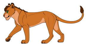 Lioness Adopt OPEN PRICE REDUCED
