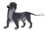 Maltese Lioness Auction CLOSED