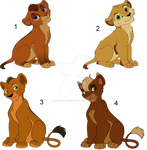 Cubbie Adopts Dual Currency 2/4 STILL OPEN