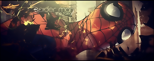 Spiderman (2) by taegr