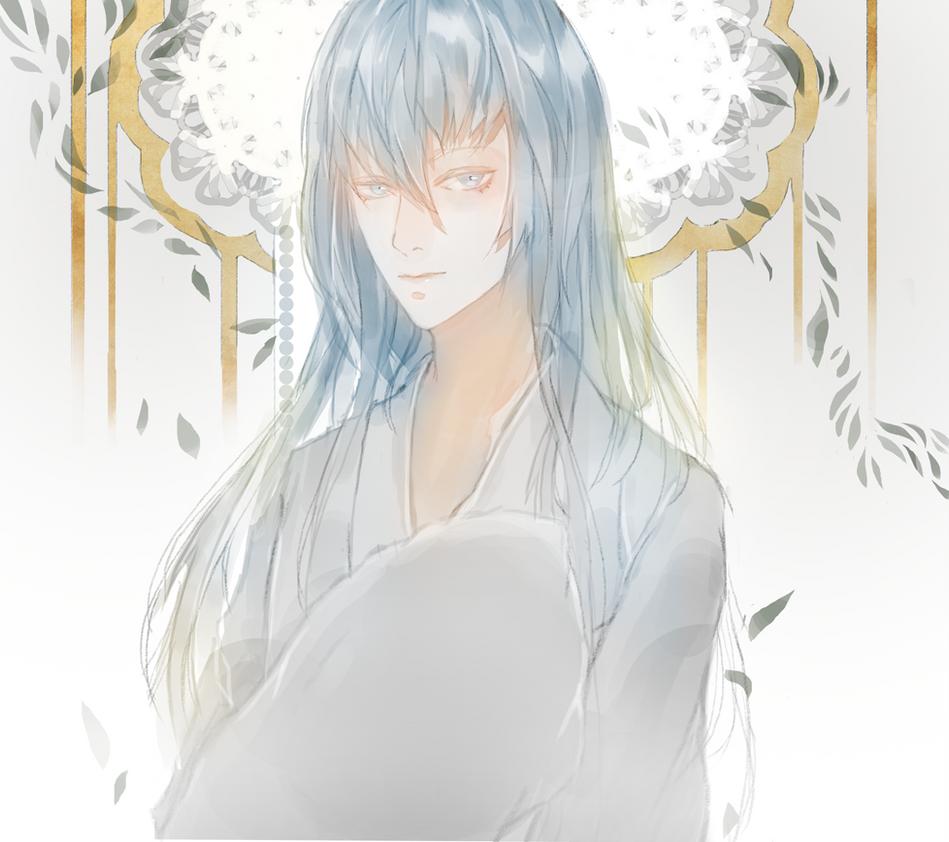 Kousetsu by LiritRuth