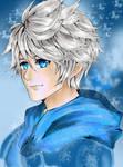 Jack Frost :doodle: