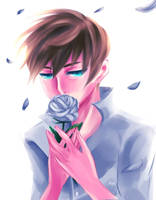 Valentine's Day by aeirue-chan