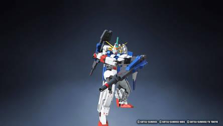 Gundam Breaker 3 Lantern Gundam