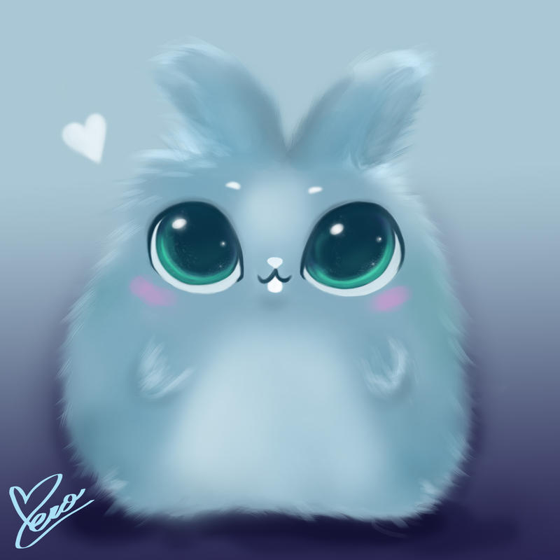 Bunnygiri by Verusa