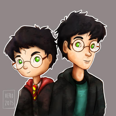 Potter2 by Verusa
