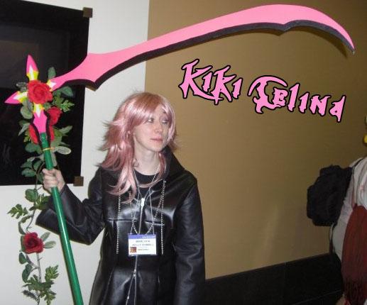 Kiki-Celina's Profile Picture