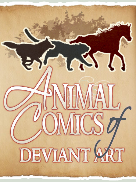 Animal Comics of DA by akeli