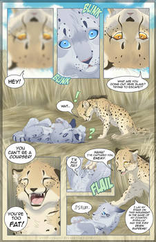 Guardians Comic Page 26