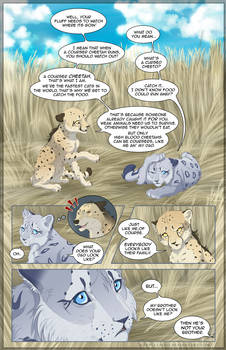 Guardians Comic Page 27