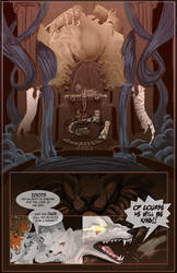 Guardians Prologue Page 2 WIP