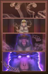 Guardians Prologue Page 5