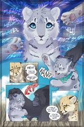 Guardians Comic Page 30