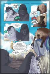 Guardians Comic Page 31