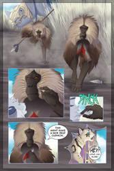 Guardians Comic Page 32
