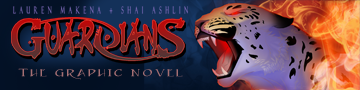 Graphic Novel Banner by akeli
