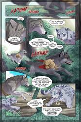 Guardians Comic Page 41 by akeli