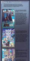 Comic Panel Tutorial by akeli