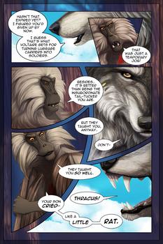 Guardians Comic Page 46