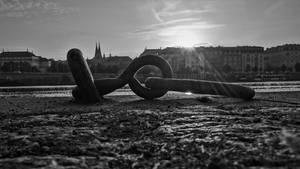 Morning in Prague 4