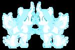 Weekly raffle-Shiny crystals-closed