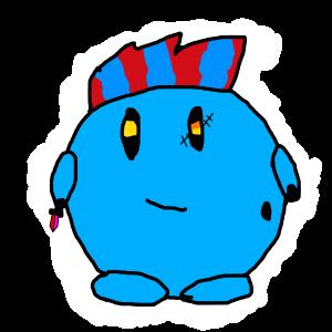 LucarioJoshua's Profile Picture