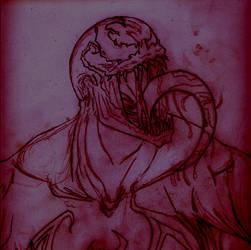 Venom by Rikkira