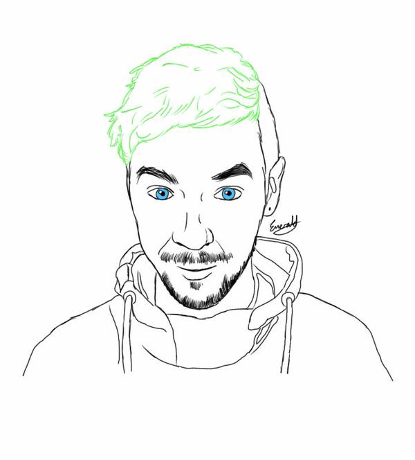 Your comment is offensive! Jacksepticeye by meerkat--love