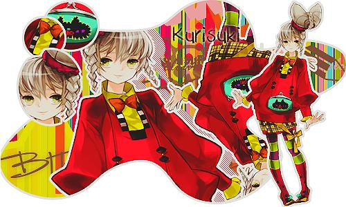 Color by Kurisuki