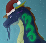 Festive Gift for Trooperate!