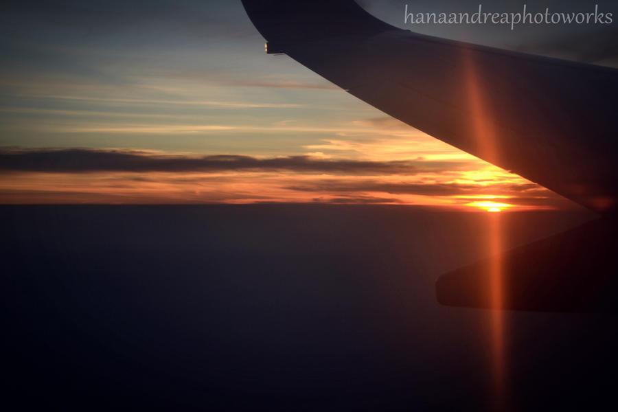 From The Window by HanaAndreaP