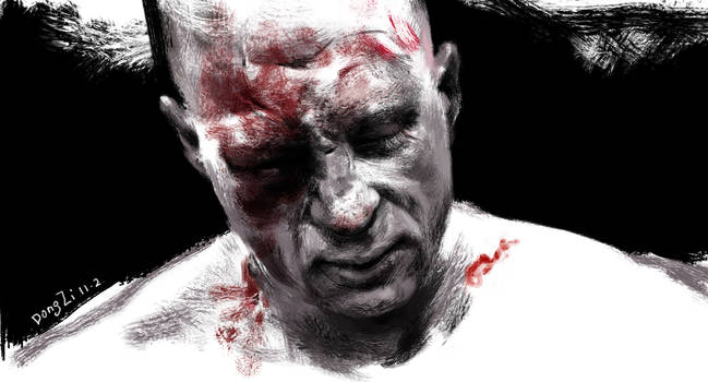 fedor forever by EastMonkey