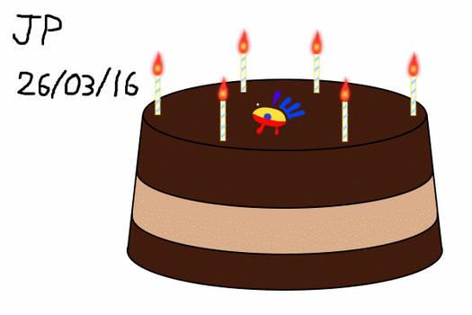 Happy birthday Shamboozle!