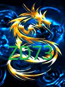 ZDragon73's Profile Picture