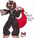 The Devil's advocat