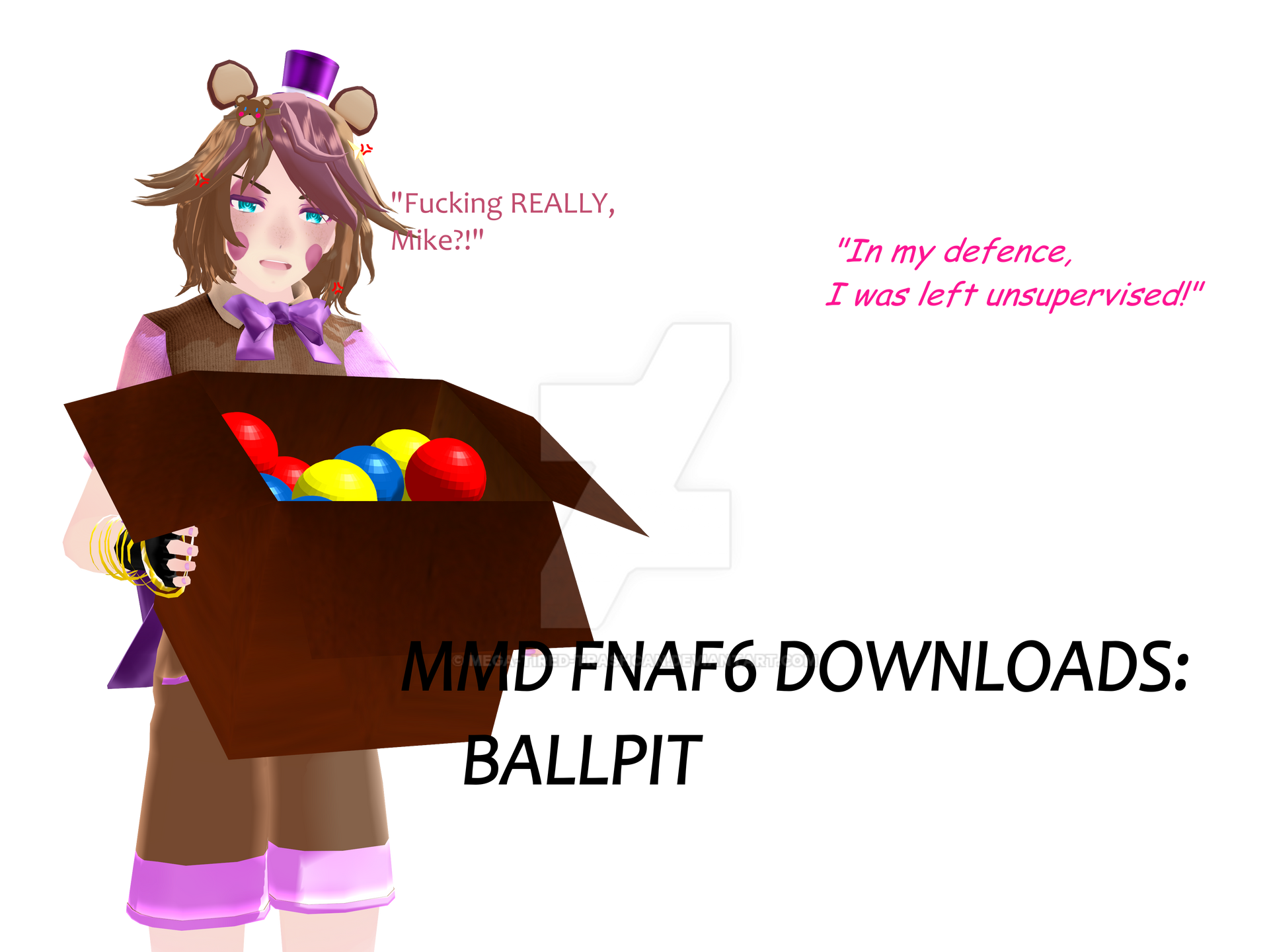 Accessory and Props on MMD-Resources - DeviantArt