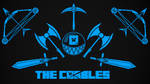 Minecraft TheExCobbles Member Classes Wallpaper