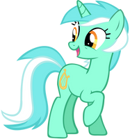 Lyra by Shelmo69
